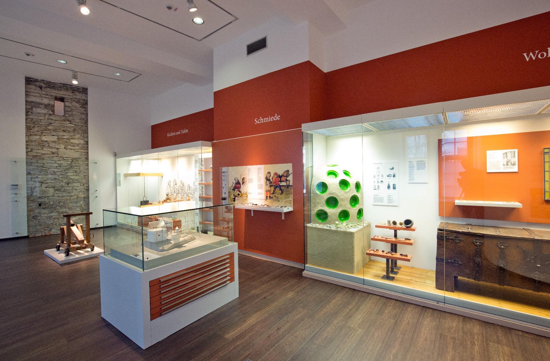 Ausstellungsrundgang kreismuseum wewelsburg